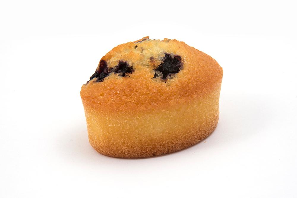藍莓芙梨昂蛋糕
