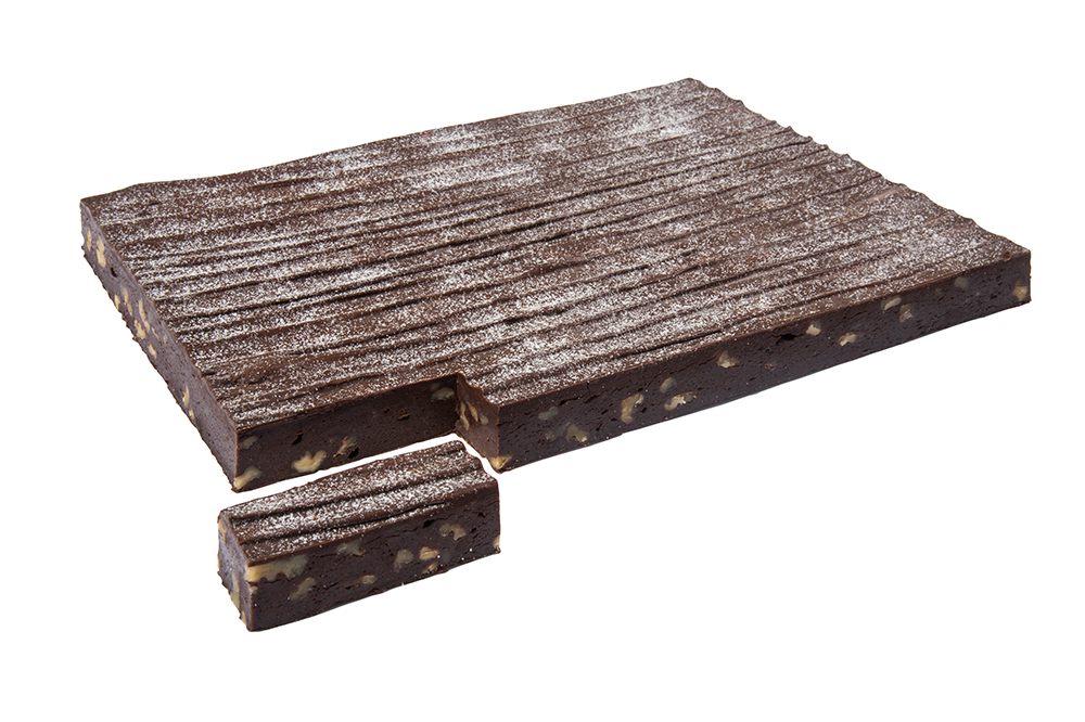 巧克力布朗尼蛋糕